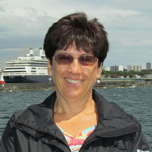Debbie Boden