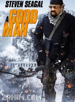 Tay Súng Hoàn Lương - A Good Man (2014) Poster