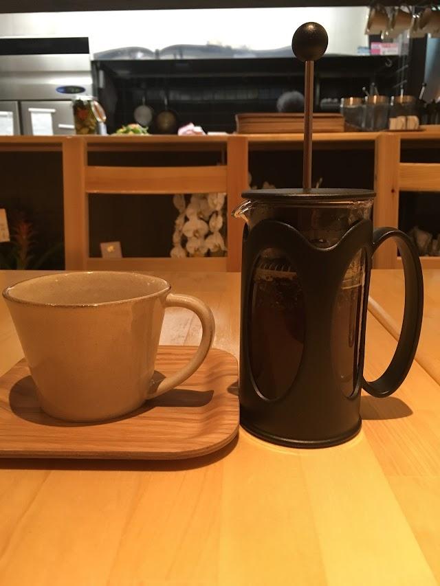 Cafe majica