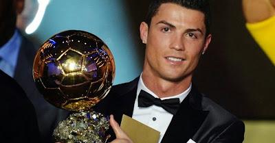 Cristiano Ronaldo vence Bola de Ouro 2014: reacção e discurso