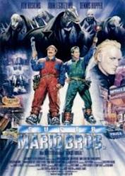 Super Mario Bros - 2 anh em nhà mario