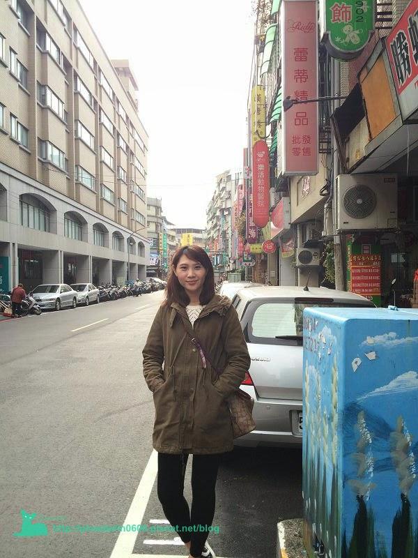 永和韓國街