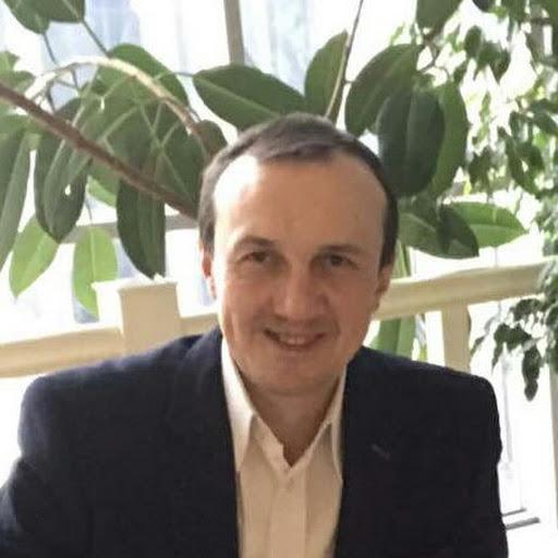 Oleg Stetsenko