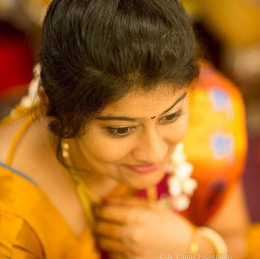 gravatar for Pooja Joshi