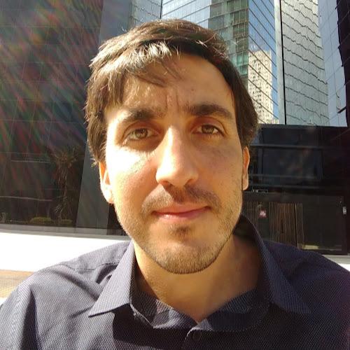 Hernán Negrete