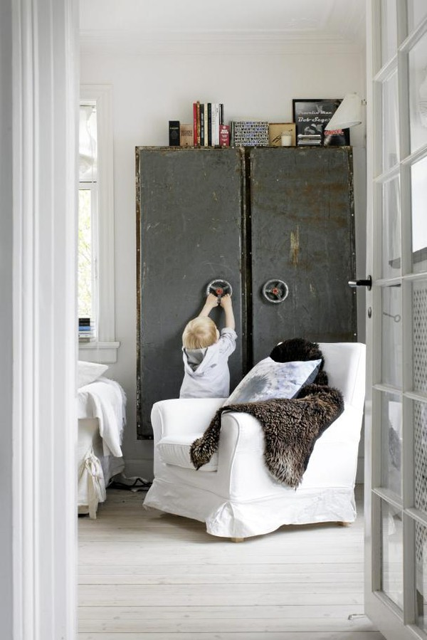 Modern Country Style How To Create Belgian Style Interiors Soft Industrial