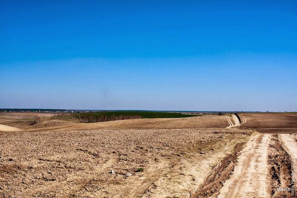 Дорога на Малий Житин