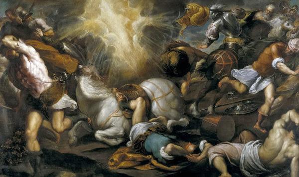 Colecci�n de pinturas del Museo de Prado (Madrid) [12.10.13]
