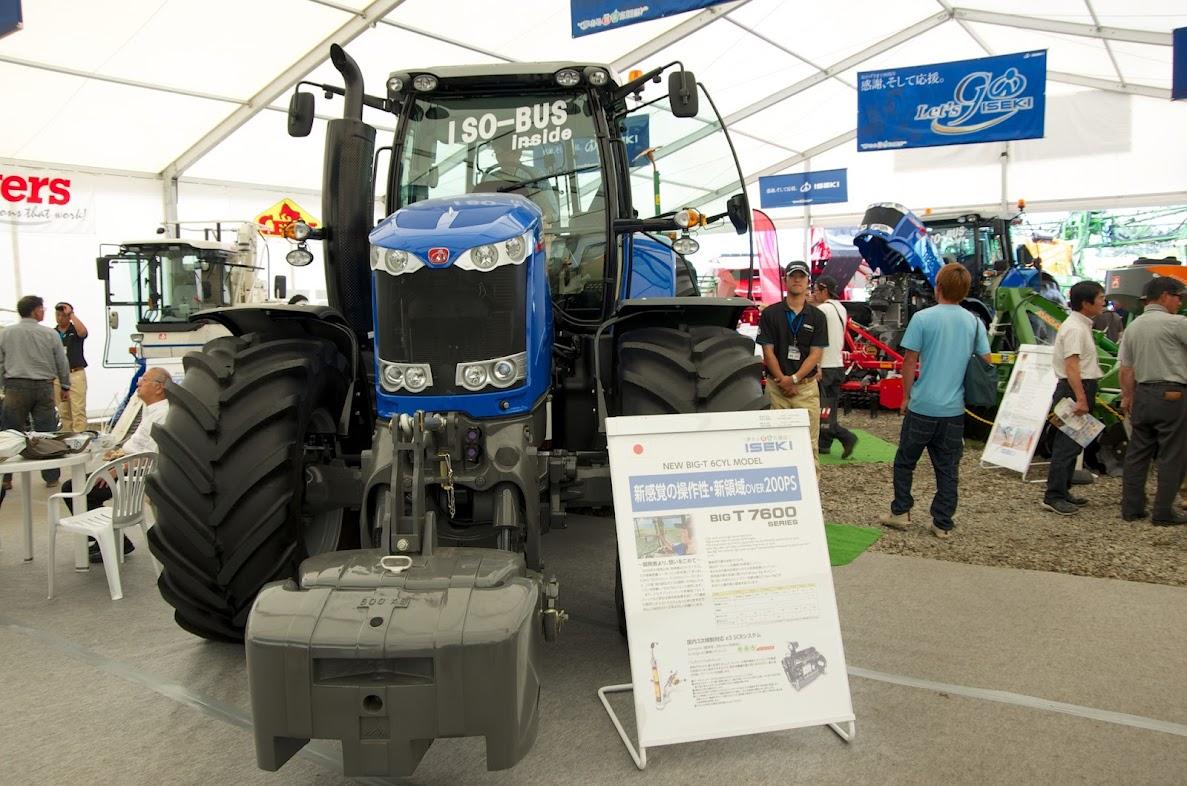 BIG T 7600