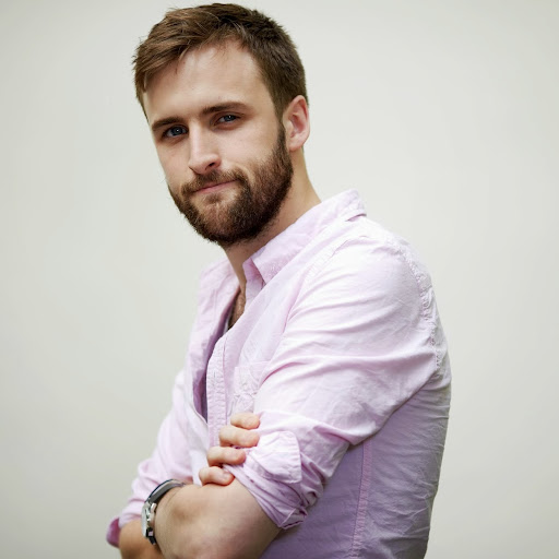 Profile picture of James Legge