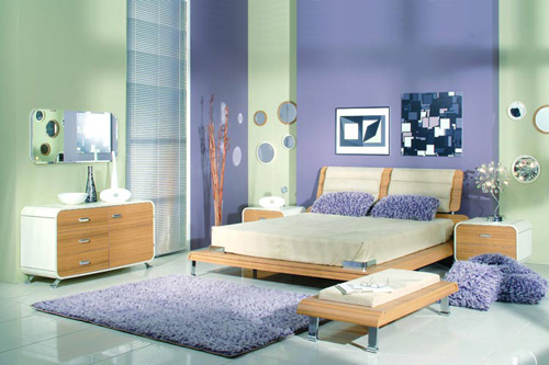 And Purple Has Enough Sofistication That It Is Not Only Great For A Babyu0027s  Room, But It Can Make A Fun, Whimsical And Sofisticated Tween Or Teen Room.