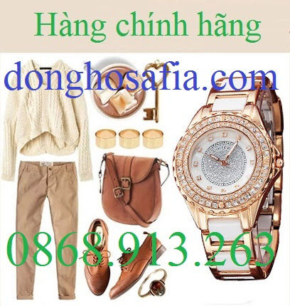 Đồng hồ nữ Shitewei 5667 ST101