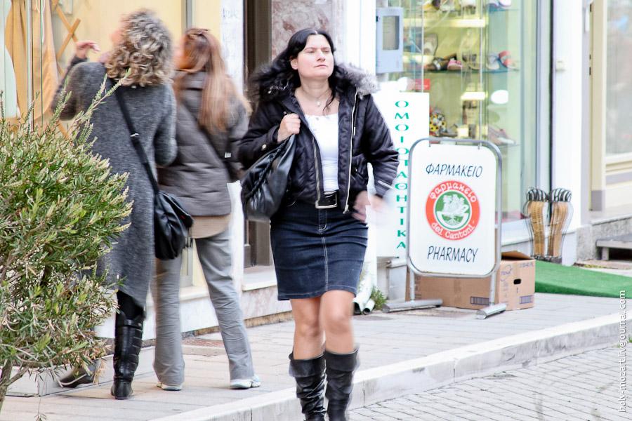 фото девушки греческие