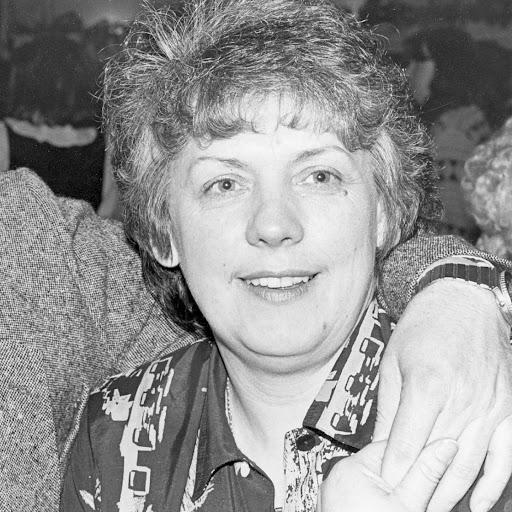 Elizabeth Blakely