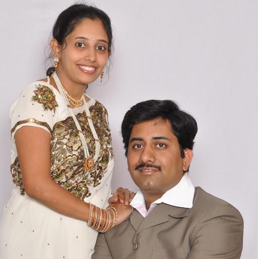 Ambika Anand Photo 7