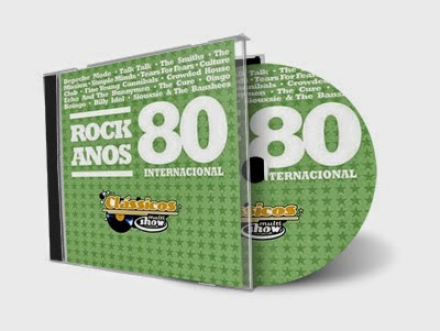 Rock Anos 80 Internacional