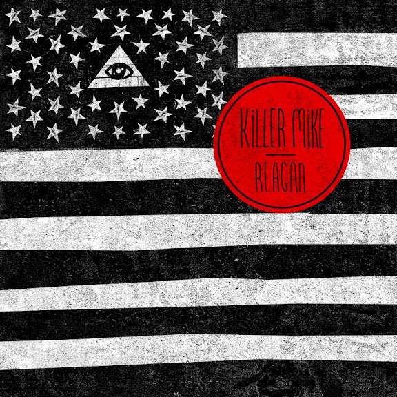 Killer Mike – Reagan Lyrics