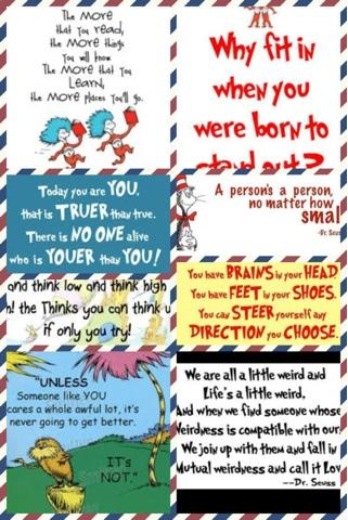 Ramblings of a fifth grade teacher...: Happy Birthday Dr ...