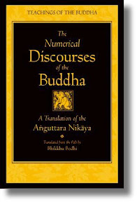 Bodhi: The Numerical Discourses of the Buddha