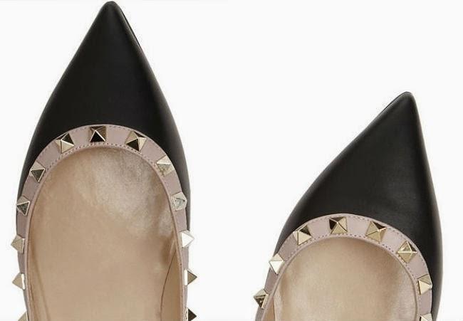 Cipele na špic