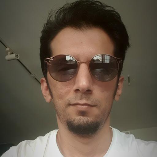 Ehsan Dehghani