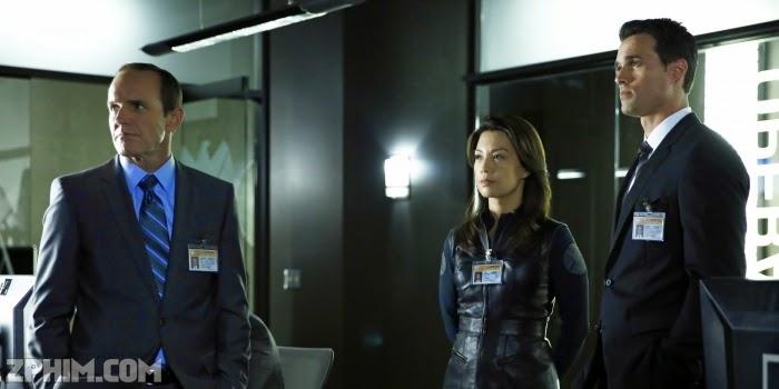 Ảnh trong phim Đặc Vụ S.H.I.E.L.D. - Agents of S.H.I.E.L.D. Season 1 2