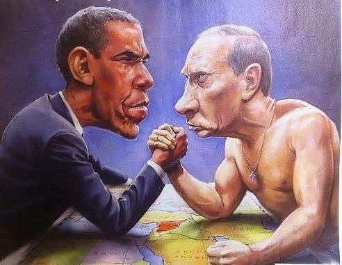 Путин еще не почувствовал настоящей цены за свою агрессию, которая заставила бы его остановиться, - Сенаторы США - Цензор.НЕТ 3060
