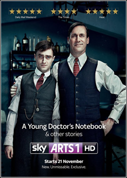 A Young Doctor's Notebook 2ª Temporada Episódio 03 HDTV