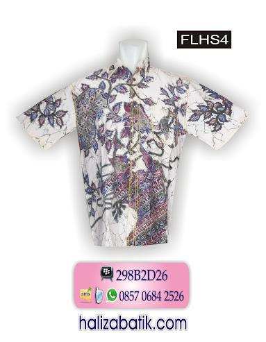 flhs4 Model Hem Batik, Model Hem Batik, Hem Batik, FLHS4