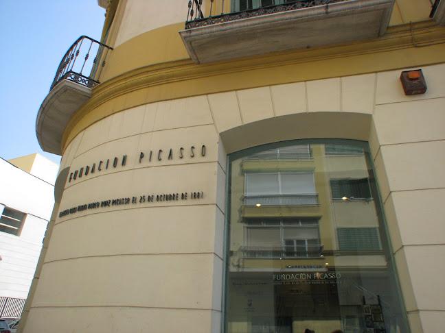 Fundación Picasso / Museo Casa Natal de Málaga, Málaga