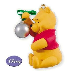 disney winnie the pooh christmas ornaments - Winnie The Pooh Christmas Decorations