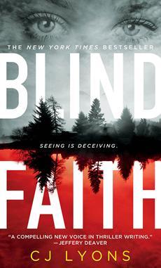 C. J. Lyons: Blind Faith