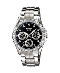Casio Sheen : SHE-5020L-5A