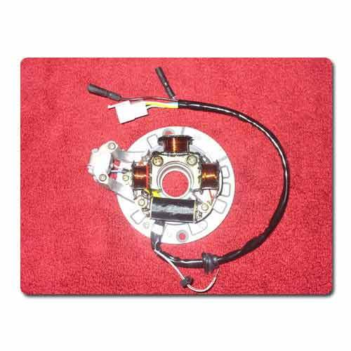 Electrical modification on hero honda passion swarovskicordoba Images