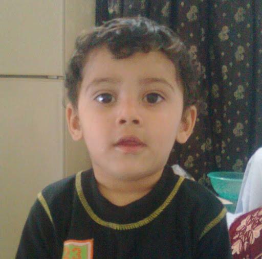 hafiz ghulam picture