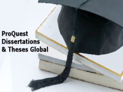 ProQuest Dissertations and Theses Global