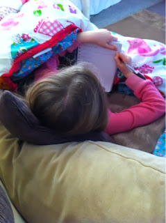 Daughter-poorly-365
