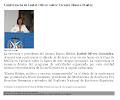 Conferencia de Isabel Oliver sobre Blasco Ibáñez