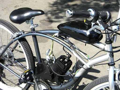 california street legal 80cc bike engine motorized bicycle ForMotorized Bicycle California Law