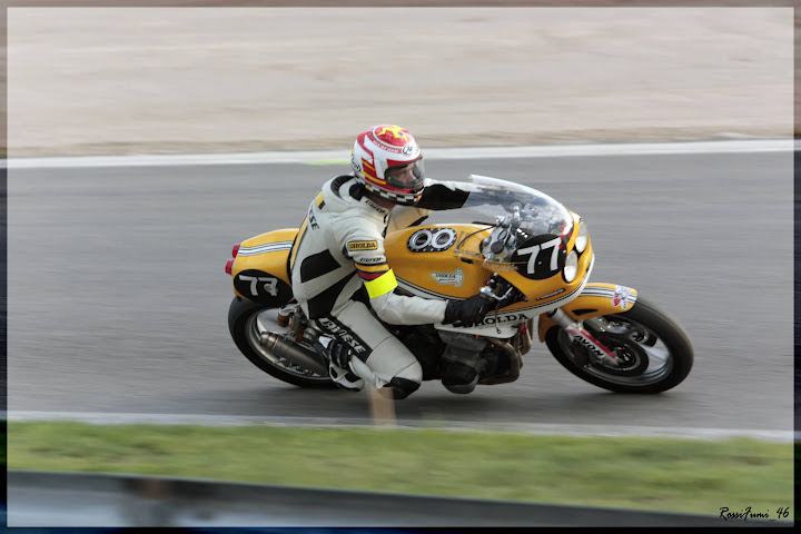 [Oldies] The Bikers Classic's 2011 = Mon weekend belge :) Course-0312