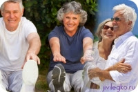 диета после 60 лет