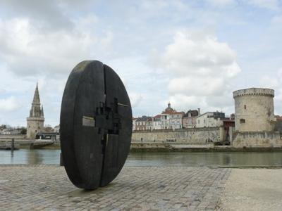 French village diaries La Rochelle