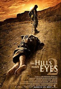 Ngọn Đồi Có Mắt 2 - The Hills Have Eyes 2 poster