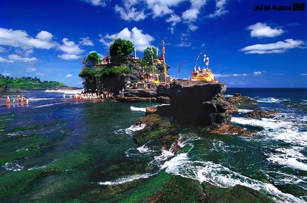 أندونيسيا بلد الجمال الخلاب  Bali_Island_19