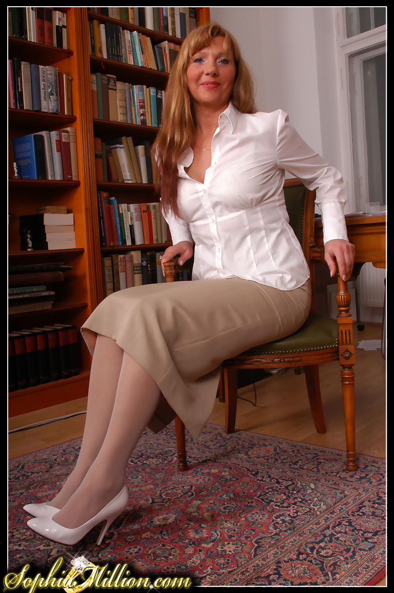 Stockings, Pantyhose, Lingerie, Uniforms,Socks,Heels -3651