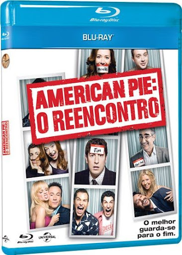 Download - American Pie: O Reencontro - BluRay 720p Dual Áudio