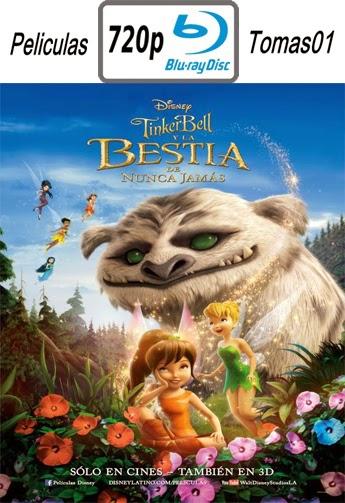Tinker Bell 6 (Campanilla 6) (2015) BRRip 720p