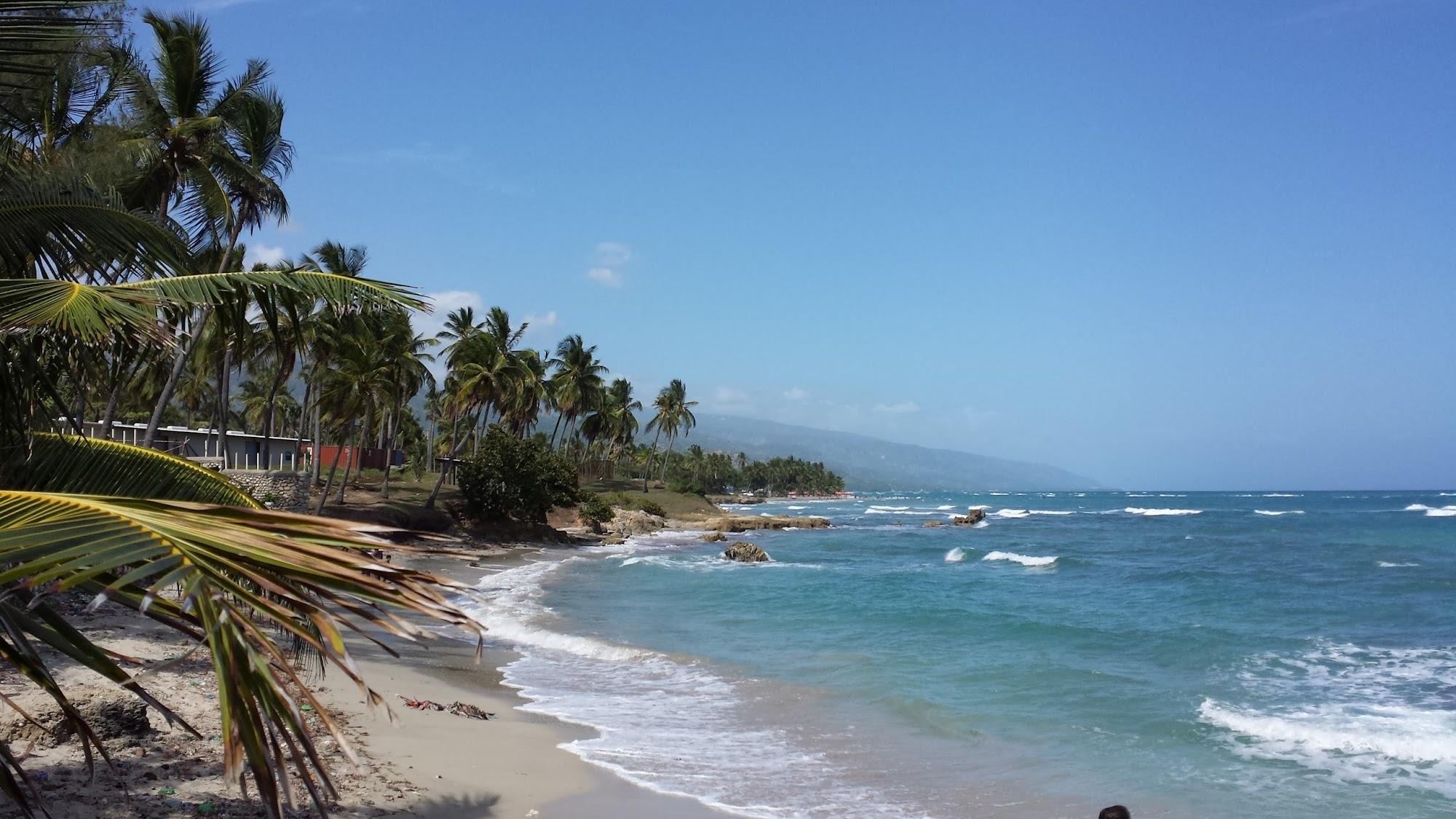 Reisinformatie Haïti