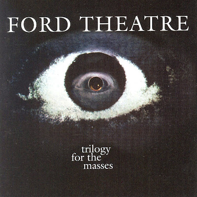 Ford Theatre ~ 1968 ~ Trilogy For The Masses