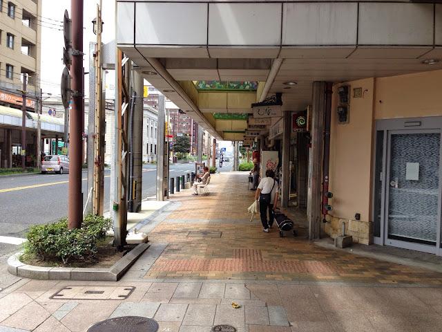 栄町銀天街5
